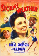 Stormy Weather - DVD cover (xs thumbnail)