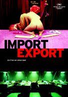 Import/Export - German poster (xs thumbnail)