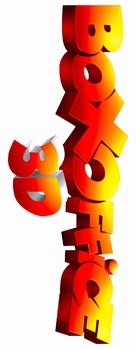 Box Office 3D - Italian Logo (xs thumbnail)