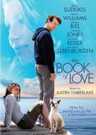The Book of Love - DVD movie cover (xs thumbnail)