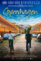 Copenhagen - Movie Poster (xs thumbnail)