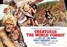 Creatures the World Forgot - Movie Poster (xs thumbnail)