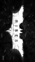 The Dark Knight Rises - poster (xs thumbnail)