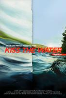 Kiss the Water - Movie Poster (xs thumbnail)