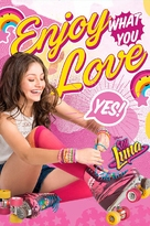 """""""Soy Luna"""" - Argentinian Movie Poster (xs thumbnail)"""