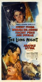 The Long Night - Movie Poster (xs thumbnail)