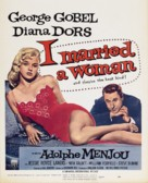 I Married a Woman - Movie Poster (xs thumbnail)