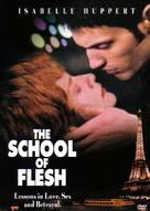 École de la chair, L' - Movie Cover (xs thumbnail)