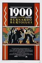 Novecento - Movie Poster (xs thumbnail)