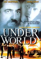 Underworld - French DVD cover (xs thumbnail)