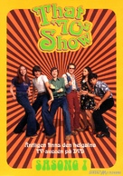 """That '70s Show"" - Swedish DVD movie cover (xs thumbnail)"