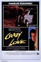 Crazy Love - Italian Movie Poster (xs thumbnail)