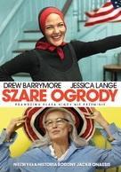 Grey Gardens - Polish DVD cover (xs thumbnail)