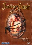 Justine de Sade - DVD cover (xs thumbnail)