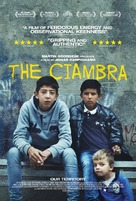 A Ciambra - British Movie Poster (xs thumbnail)