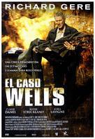 The Flock - Spanish Movie Poster (xs thumbnail)