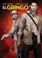 El Gringo - DVD cover (xs thumbnail)