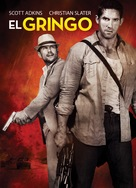 El Gringo - DVD movie cover (xs thumbnail)