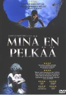 Io non ho paura - Finnish DVD cover (xs thumbnail)