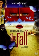 The Fall - Movie Cover (xs thumbnail)