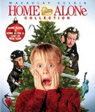 Home Alone - Blu-Ray cover (xs thumbnail)