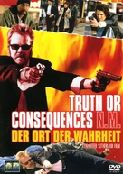 Truth or Consequences, N.M. - German Movie Cover (xs thumbnail)