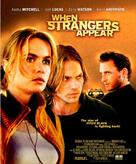 When Strangers Appear - Movie Poster (xs thumbnail)