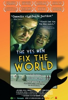 The Yes Men Fix the World - Movie Poster (xs thumbnail)
