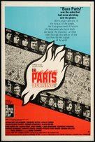 Paris brûle-t-il? - Movie Poster (xs thumbnail)