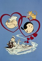 """Popeye"" - Key art (xs thumbnail)"
