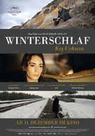 Kis Uykusu - German Movie Poster (xs thumbnail)