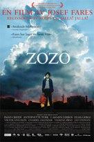 Zozo - Norwegian poster (xs thumbnail)