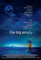 The Big Empty - poster (xs thumbnail)