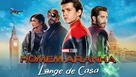 Spider-Man: Far From Home - Brazilian poster (xs thumbnail)