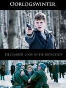 Oorlogswinter - Dutch Movie Poster (xs thumbnail)