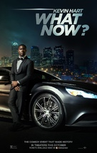 Kevin Hart: What Now? - Movie Poster (xs thumbnail)
