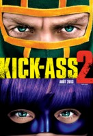 Kick-Ass 2 - Canadian Movie Poster (xs thumbnail)