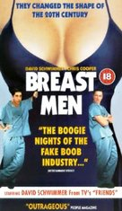 Breast Men - British Movie Cover (xs thumbnail)