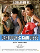 Cartouches gauloises - French Movie Poster (xs thumbnail)