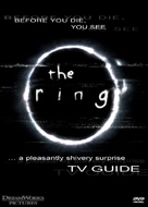 The Ring - DVD movie cover (xs thumbnail)