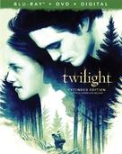 Twilight - Blu-Ray cover (xs thumbnail)