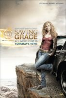 """Saving Grace"" - Movie Poster (xs thumbnail)"