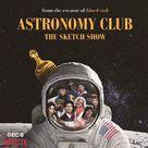 """""""Astronomy Club"""" - Movie Poster (xs thumbnail)"""