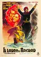 The Thief of Bagdad - Italian Movie Poster (xs thumbnail)