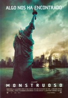 Cloverfield - Spanish poster (xs thumbnail)