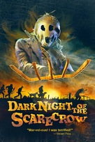 Dark Night of the Scarecrow - Movie Poster (xs thumbnail)