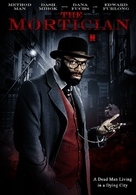 The Mortician - DVD cover (xs thumbnail)