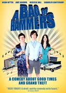 A Bag of Hammers - DVD movie cover (xs thumbnail)