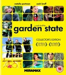 Garden State - British Blu-Ray cover (xs thumbnail)