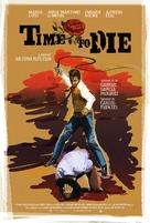 Tiempo de morir - Movie Poster (xs thumbnail)